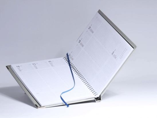 Besprechungsbuch